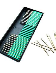 cheap -nail-tools-grinding-nail-drill-machine-grinding-head-grinding-head-kit-30-metal-rod-mill-manicure-art-file-tool