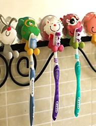 Недорогие -животное милый мультфильм uc чашка зубной щетки ванная комната acceorie random