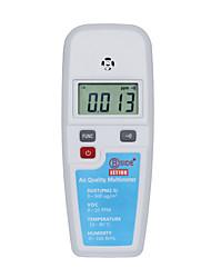 Недорогие -bside качество eet100 воздуха мультиметр концентрация в воздухе пыли тестер ЛОС детектор летучих газов