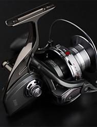 cheap -Fishing Reel Spinning Reel 4.9:1 Gear Ratio+13 Ball Bearings Hand Orientation Exchangable Sea Fishing / Spinning / Jigging Fishing - RS9000 / General Fishing / Trolling & Boat Fishing