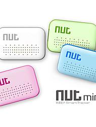 Недорогие -гайка 2 мини-умный ITAG трекер Bluetooth тег Key Finder локатор разведки охранной потерял бумажник животное ребенок ключ локатор