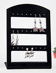 cheap -Women's Earrings PVC Modern Fashion Wedding Daily