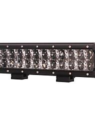 Недорогие -лампочки автомобиля отолампара 120 Вт 12000lm 12-дюймовый прожектор osram привело свет работы для Ford Kuga