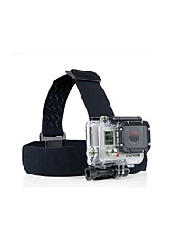 cheap -Front Mounting Straps Convenient For Action Camera Gopro 6 All Gopro Gopro 5 Gopro 4 Gopro 3 Nylon / Gopro 2 / Gopro 3+ / Gopro 2 / Gopro 3+