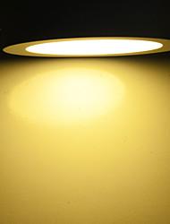 cheap -17.5 cm Flush Mount Lights Metal Painted Finishes 90-240V