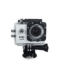 "cheap -RICH GS385 SPORTS CAM/ Waterproof 30M/1080P HD video pixels/12.0Mega pixel/170°Wide Angle Lens/1.5"" LCD Screen"