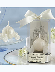 cheap -Asian Theme / Classic Theme / Fairytale Theme Candle Favors - 1 pcs Candles Gift Box Spring / Summer / Fall