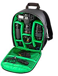 Недорогие -Фотография мульти-functionaldigital DSLR камеры сумка рюкзак водонепроницаемый фото Камара сумки случай Mochila для фотографа