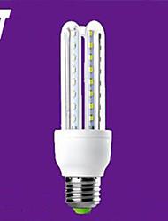 cheap -LED Corn Lights 2700-6500 lm B22 E26 / E27 T 48 LED Beads SMD 2835 Decorative Warm White Cold White 220-240 V / 2 pcs / RoHS