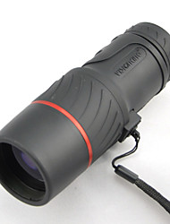 cheap -Visionking 8 X 42 mm Monocular Roof Fully Multi-coated BAK4 Rubber / Yes