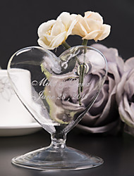 cheap -Glass Table Center Pieces - Personalized Vases 1 Winter Spring Summer Fall All Seasons
