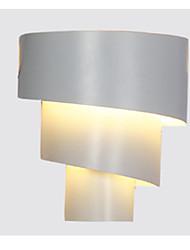 cheap -Flush Mount wall Lights Metal Wall Light 220-240V 5W / E26 / E27