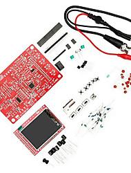 Недорогие -dso138 diy комплект цифровых осциллографов электронный учебный комплект для ардуино