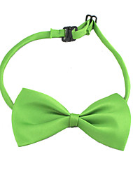 cheap -Cat Dog Puppy Clothes Tie / Bow Tie Wedding Dog Clothes Puppy Clothes Dog Outfits Costume for Girl and Boy Dog Nylon