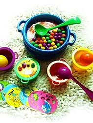 Недорогие -пластик Для профессионалов Английский Детские Взрослые Мальчики Девочки Игрушки Дары