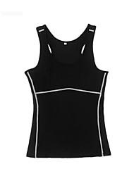 cheap -Women's Sports Tank Top Bike Vest / Gilet Top Breathable Quick Dry Sweat-wicking Sports Mountain Bike MTB Road Bike Cycling Clothing Apparel Bike Wear