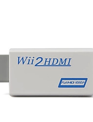 abordables -wii 2HDMI convereter