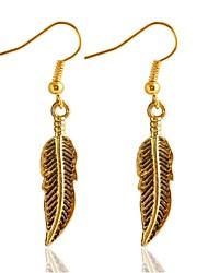 cheap -Earring Drop Earrings Jewelry Women Silver Plated 2pcs Silver