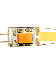 cheap -YWXLIGHT® 1pc 4 W LED Bi-pin Lights 250-350 lm G4 T 2 LED Beads COB Decorative Warm White Cold White Natural White 12 V 24 V / 1 pc / RoHS