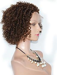 cheap -10 26 brazilian virgin hair 100 human hair lace wigs curly hair lace wigs