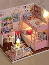 cheap -1pc Nursery Night Light Battery Powered Decorative Artistic / LED / Modern Contemporary Novelty Lighting