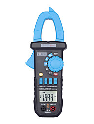 cheap -Bside ACM03 PLUS 4000 Counts Auto Range 400A AC&DC Current Digital Clamp Meter With Capacitance AC Voltage Detector