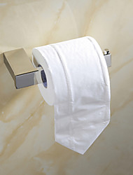 cheap -Toilet Paper Holders Contemporary Stainless Steel 1 pc - Hotel bath