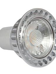 cheap -1pc 3 W LED Spotlight 0-200LM GU10 GU5.3 E26 / E27 1 LED Beads COB Dimmable Warm White Cold White Natural White 220-240 V / RoHS