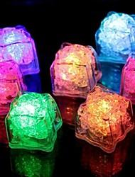 cheap -1pc Plastic Bar & Wine Tool LED Lighting LED Flash Lighting Ice Wine Accessories for Barware