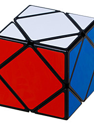 cheap -Magic Cube IQ Cube Shengshou Alien Skewb Skewb Cube Smooth Speed Cube Magic Cube Stress Reliever Puzzle Cube Professional Level Speed Professional Classic & Timeless Kid's Adults' Children's Toy