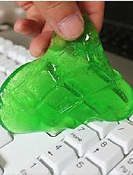 abordables -magique nettoyant à poussière composé super propre gel visqueux pour téléphone portable pc ordinateur clavier
