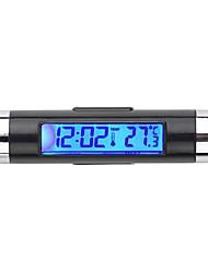 Недорогие -ZIQIAO индикатор Дисплей заголовка для Автомобиль Время
