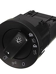 cheap -Iztoss 8E0941531 Car Headlight Front Fog Light Lamp Switch For Audi A4 B6