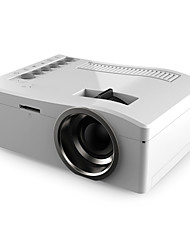 cheap -UNIC UC18 LCD Projector 800 lm Support / 1080P (1920x1080) / 320*180