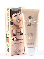 cheap -1pcs-genuine-snow-snow-pure-xi-yan-yingzi-whitening-bb-cream-moisturizing-bb-cream-nude-make-up
