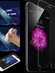 cheap -AppleScreen ProtectoriPhone 6s Plus Explosion Proof Front Screen Protector 1 pc Tempered Glass / iPhone 6s / 6
