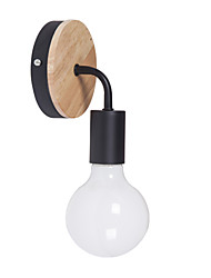 cheap -Modern / Contemporary Wall Lamps & Sconces Metal Wall Light 110-120V / 220-240V 40W / E26 / E27