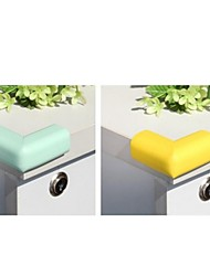cheap -4PCS Children Protection Corner Soft Table Desk Children Safety Corner Baby Safety Edge Guards