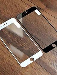 Недорогие -AppleScreen ProtectoriPhone 6s Plus Уровень защиты 9H Защитная пленка для экрана 1 ед. Закаленное стекло / iPhone 6s / 6 / Взрывозащищенный