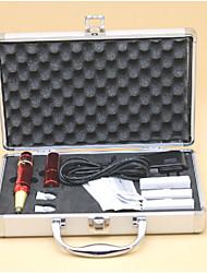 Недорогие -Электрический Макияж Kit Продукты для бровей Губы Карандаши для глаз татуировки машины 1 Круглая линия 3 Круглые линии