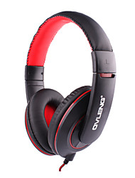 cheap -OVLENG Gaming Headset Wired with Microphone with Volume Control Travel Entertainment