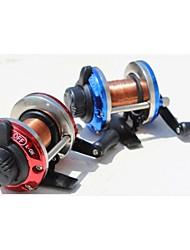 cheap -Fishing Reel Spinning Reel 5.1:1 Gear Ratio+1 Ball Bearings Right-handed Sea Fishing / Freshwater Fishing / Carp Fishing - HE7000 / Lure Fishing / General Fishing / Trolling & Boat Fishing
