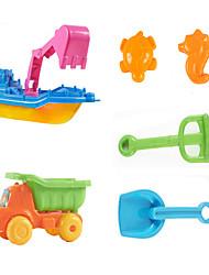 Недорогие -Ролевые игры ABS 6 pcs Детские Взрослые Игрушки Подарок