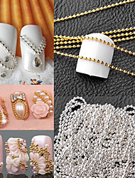 cheap -1m-manicure-a-metal-chain-of-high-quality-small-ball-yuanzhu-chain-diy-nail-gold-and-silver-decoration-optional