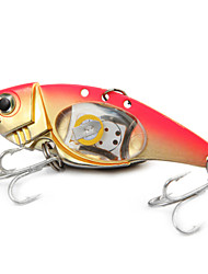 cheap -1pc Clasps & Hooks Fishing Light LED RGB Red Blue Green ABS Lightweight Fishing 100-199 m