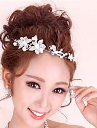 cheap -Headbands Hair Accessories Rhinestones Wigs Accessories Women's pcs 11-20cm cm