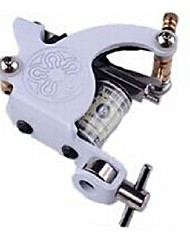 cheap -Coil Tattoo Machine Professiona Tattoo Machines Alloy Liner and Shader Hand-assembled
