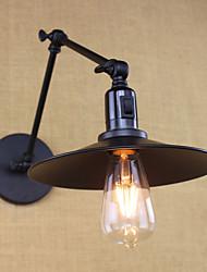 cheap -Traditional / Classic Wall Lamps & Sconces Metal Wall Light 220V / 110V 40W / E26 / E27