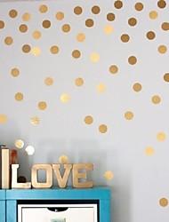 abordables -Forme Vacances Loisir Stickers muraux Autocollants avion Autocollants muraux décoratifs, Papier Décoration d'intérieur Calque Mural Mur