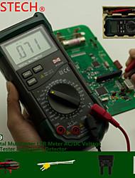 Недорогие -mastech - ms8269 - Мультиметры - Цифровой дисплей -